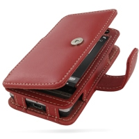 10% OFF + FREE SHIPPING, Buy Best PDair Top Quality Handmade Protective HTC Touch Diamond 2 Leather Flip Cover (Red) online. Pouch Sleeve Holster Wallet You also can go to the customizer to create your own stylish leather case if looking for additional co