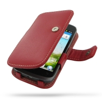 10% OFF + FREE SHIPPING, Buy Best PDair Top Quality Handmade Protective Huawei Ascend G300 Leather Flip Cover (Red) online. Pouch Sleeve Holster Wallet You also can go to the customizer to create your own stylish leather case if looking for additional col