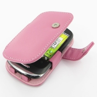 10% OFF + FREE SHIPPING, Buy Best PDair Top Quality Handmade Protective Huawei U8180 Leather Flip Cover (Petal Pink) online. Pouch Sleeve Holster Wallet You also can go to the customizer to create your own stylish leather case if looking for additional co