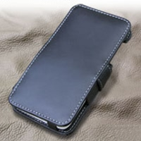 Leather Book Case for Kyocera DIGNO M KYL22