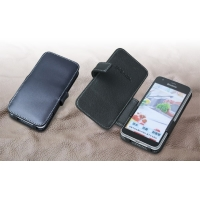 10% OFF + FREE SHIPPING, Buy Best PDair Top Quality Handmade Protective Kyocera DIGNO U / DIGNO C Leather Flip Cover. Pouch Sleeve Holster Wallet You also can go to the customizer to create your own stylish leather case if looking for additional colors, p
