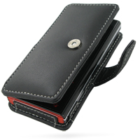 10% OFF + FREE SHIPPING, Buy Best PDair Top Quality Handmade Protective LG BL20 New Chocolate Leather Flip Cover (Black) online. Pouch Sleeve Holster Wallet You also can go to the customizer to create your own stylish leather case if looking for additiona