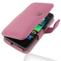 10% OFF + FREE SHIPPING, Buy Best PDair Top Quality Handmade Protective LG Optimus 2X Leather Flip Cover (Petal Pink) online. Pouch Sleeve Holster Wallet You also can go to the customizer to create your own stylish leather case if looking for additional c