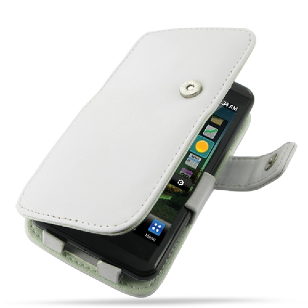 10% OFF + FREE SHIPPING, Buy Best PDair Top Quality Handmade Protective LG Optimus 3D Leather Flip Cover (White) online. Pouch Sleeve Holster Wallet You also can go to the customizer to create your own stylish leather case if looking for additional colors