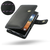 10% OFF + FREE SHIPPING, Buy Best PDair Top Quality Handmade Protective LG Optimus L5 Leather Flip Cover (Purple Stitch) online. Pouch Sleeve Holster Wallet You also can go to the customizer to create your own stylish leather case if looking for additiona