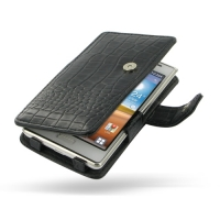 10% OFF + FREE SHIPPING, Buy Best PDair Top Quality Handmade Protective LG Optimus L7 Leather Flip Cover (Black Croc) online. Pouch Sleeve Holster Wallet You also can go to the customizer to create your own stylish leather case if looking for additional c