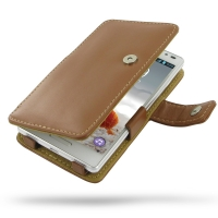 10% OFF + FREE SHIPPING, Buy Best PDair Top Quality Handmade Protective LG Optimus L9 P760 Leather Flip Cover (Brown) online. Pouch Sleeve Holster Wallet You also can go to the customizer to create your own stylish leather case if looking for additional c