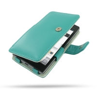 10% OFF + FREE SHIPPING, Buy Best PDair Top Quality Handmade Protective LG Optimus L9 P769 Leather Flip Cover (Aqua) online. Pouch Sleeve Holster Wallet You also can go to the customizer to create your own stylish leather case if looking for additional co