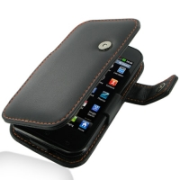 10% OFF + FREE SHIPPING, Buy Best PDair Top Quality Handmade Protective LG Optimus SOL Leather Flip Cover (Orange Stitch). Pouch Sleeve Holster Wallet You also can go to the customizer to create your own stylish leather case if looking for additional colo