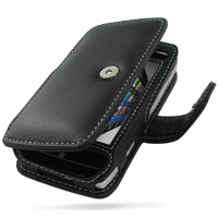 10% OFF + FREE SHIPPING, Buy Best PDair Top Quality Handmade Protective LG Viewty Smart Leather Flip Cover (Black) online. Pouch Sleeve Holster Wallet You also can go to the customizer to create your own stylish leather case if looking for additional colo