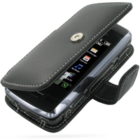 10% OFF + FREE SHIPPING, Buy Best PDair Top Quality Handmade Protective LG Voyager Leather Flip Cover (Black) online. Pouch Sleeve Holster Wallet You also can go to the customizer to create your own stylish leather case if looking for additional colors, p