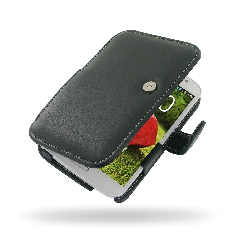 best sneakers fd930 9e135 Leather Book Case for LG Vu3 F300