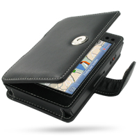 10% OFF + FREE SHIPPING, Buy Best PDair Top Quality Handmade Protective Mitac Mio moov 370 Leather Flip Cover (Black) online. Pouch Sleeve Holster Wallet You also can go to the customizer to create your own stylish leather case if looking for additional c