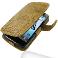 10% OFF + FREE SHIPPING, Buy Best PDair Top Quality Handmade Protective Motorola Atrix 2 Leather Flip Cover (Brown Croc) online. Pouch Sleeve Holster Wallet You also can go to the customizer to create your own stylish leather case if looking for additiona