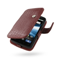 10% OFF + FREE SHIPPING, Buy Best PDair Top Quality Handmade Protective Motorola Atrix 4G Leather Flip Cover (Red Croc) online. Pouch Sleeve Holster Wallet You also can go to the customizer to create your own stylish leather case if looking for additional