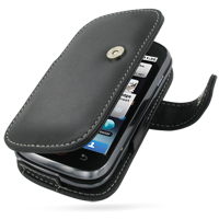 10% OFF + FREE SHIPPING, Buy PDair Top Quality Handmade Protective Motorola CLIQ / DEXT / MB220 Leather Flip Cover (Black) online. Pouch Sleeve Holster Wallet You also can go to the customizer to create your own stylish leather case if looking for additio