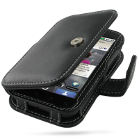 10% OFF + FREE SHIPPING, Buy PDair Top Quality Handmade Protective Motorola Defy MB525 / Defy Plus Leather Flip Cover (Black). Pouch Sleeve Holster Wallet You also can go to the customizer to create your own stylish leather case if looking for additional