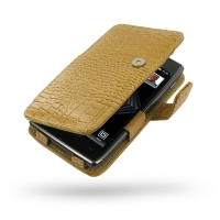 10% OFF + FREE SHIPPING, Buy PDair Top Quality Handmade Protective Motorola Droid Razr Maxx Leather Flip Cover (Brown Croc) online. You also can go to the customizer to create your own stylish leather case if looking for additional colors, patterns and ty