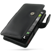 10% OFF + FREE SHIPPING, Buy PDair Top Quality Handmade Protective Motorola DROID X / Milestone X Leather Flip Cover (Black) online. You also can go to the customizer to create your own stylish leather case if looking for additional colors, patterns and t