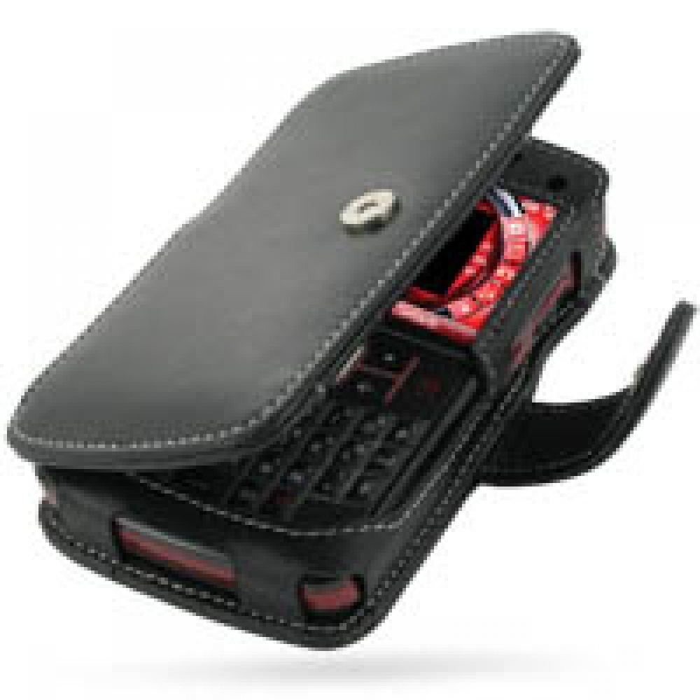 10% OFF + FREE SHIPPING, Buy PDair Quality Handmade Protective Motorola Q9m Q9c with Extended Battery Leather Flip Cover (Black) online. You also can go to the customizer to create your own stylish leather case if looking for additional colors, patterns a