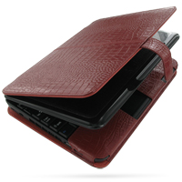 10% OFF + FREE SHIPPING, Buy Best PDair Top Quality Handmade Protective MSI Wind U100 / U100X Leather Flip Cover (Red Croc). Pouch Sleeve Holster Wallet You also can go to the customizer to create your own stylish leather case if looking for additional co