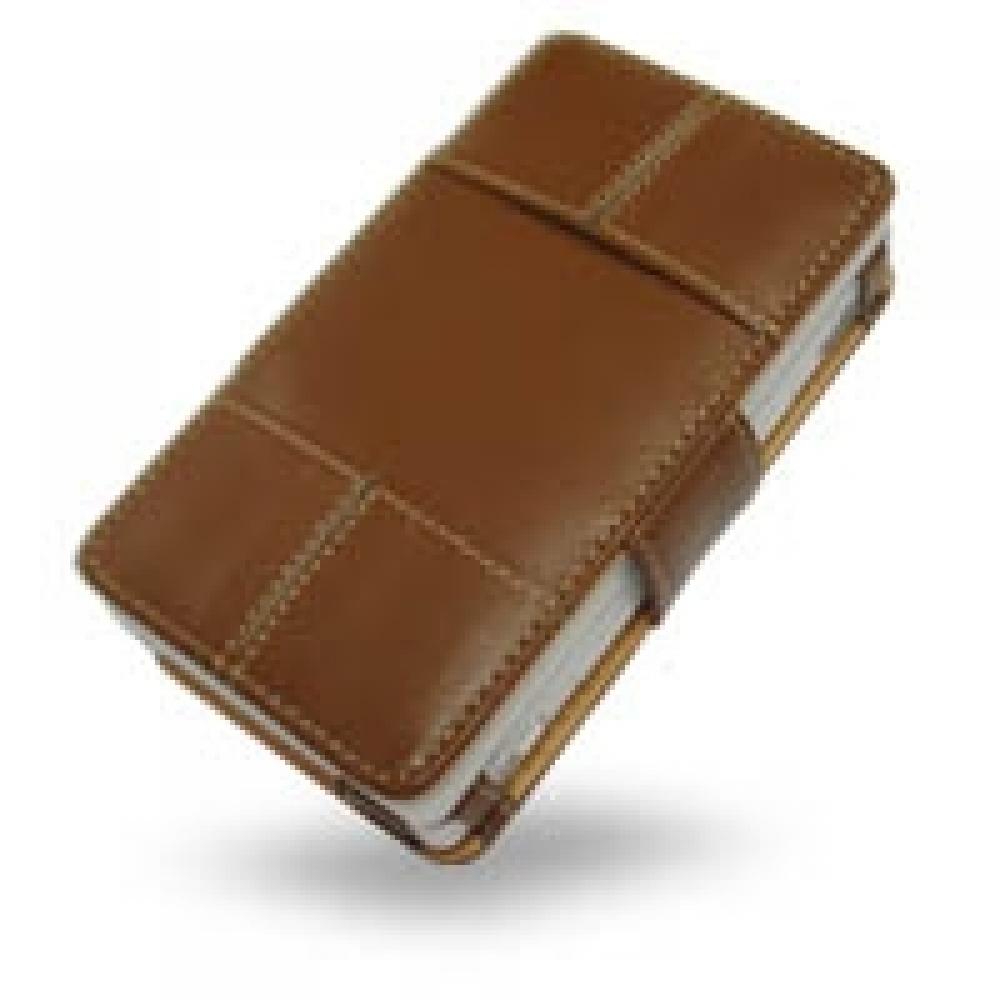 Excellent Nintendo DS Lite Case, Flip Case Cover, PDair Leather Sleeve Pouch EW72