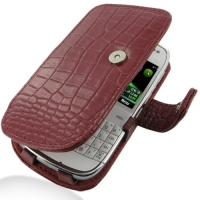10% OFF + FREE SHIPPING, Buy Best PDair Top Quality Handmade Protective Nokia E6-00 Leather Flip Cover (Red Croc) online. Pouch Sleeve Holster Wallet You also can go to the customizer to create your own stylish leather case if looking for additional color