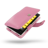 10% OFF + FREE SHIPPING, Buy Best PDair Top Quality Handmade Protective Nokia Lumia 520 Leather Flip Cover (Petal Pink) online. Pouch Sleeve Holster Wallet You also can go to the customizer to create your own stylish leather case if looking for additional
