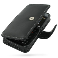 10% OFF + FREE SHIPPING, Buy Best PDair Top Quality Handmade Protective Samsung Access A827 Leather Flip Cover (Black) online. Pouch Sleeve Holster Wallet You also can go to the customizer to create your own stylish leather case if looking for additional