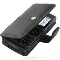 10% OFF + FREE SHIPPING, Buy Best PDair Top Quality Handmade Protective Samsung ACE i325 Leather Flip Cover (Black) online. Pouch Sleeve Holster Wallet You also can go to the customizer to create your own stylish leather case if looking for additional col