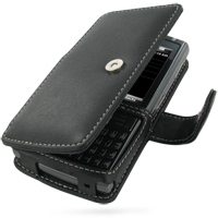 10% OFF + FREE SHIPPING, Buy Best PDair Top Quality Handmade Protective Samsung Epix i907 Leather Flip Cover (Black) online. Pouch Sleeve Holster Wallet You also can go to the customizer to create your own stylish leather case if looking for additional co