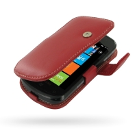 10% OFF + FREE SHIPPING, Buy Best PDair Top Quality Handmade Protective Samsung Focus Leather Flip Cover (Red) online. Pouch Sleeve Holster Wallet You also can go to the customizer to create your own stylish leather case if looking for additional colors,