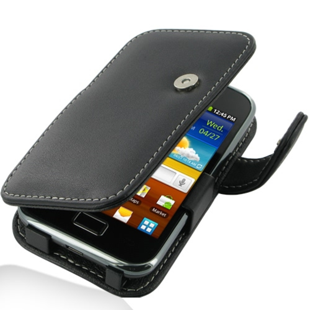 10% OFF + FREE SHIPPING, Buy Best PDair Top Quality Handmade Protective Samsung Galaxy Ace Plus Leather Flip Cover online. Pouch Sleeve Holster Wallet You also can go to the customizer to create your own stylish leather case if looking for additional colo