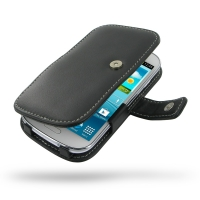 Leather Book Case for Samsung Galaxy Express GT-i8730