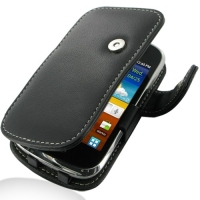 10% OFF + FREE SHIPPING, Buy Best PDair Top Quality Handmade Protective Samsung Galaxy mini 2 Leather Flip Cover (Black) online. Pouch Sleeve Holster Wallet You also can go to the customizer to create your own stylish leather case if looking for additiona