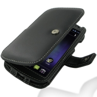 Leather Book Case for Samsung Galaxy Nexus GT-i9250 SCH-i515