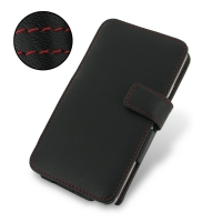 10% OFF + FREE SHIPPING, Buy Best PDair Top Quality Handmade Protective Samsung Galaxy Note 3 Leather Flip Cover (Red Stitch) You also can go to the customizer to create your own stylish leather case if looking for additional colors, patterns and types.