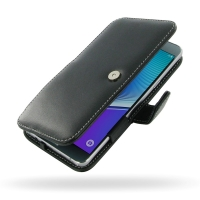 Leather Book Case for Samsung Galaxy Note 5 | Samsung Galaxy Note5