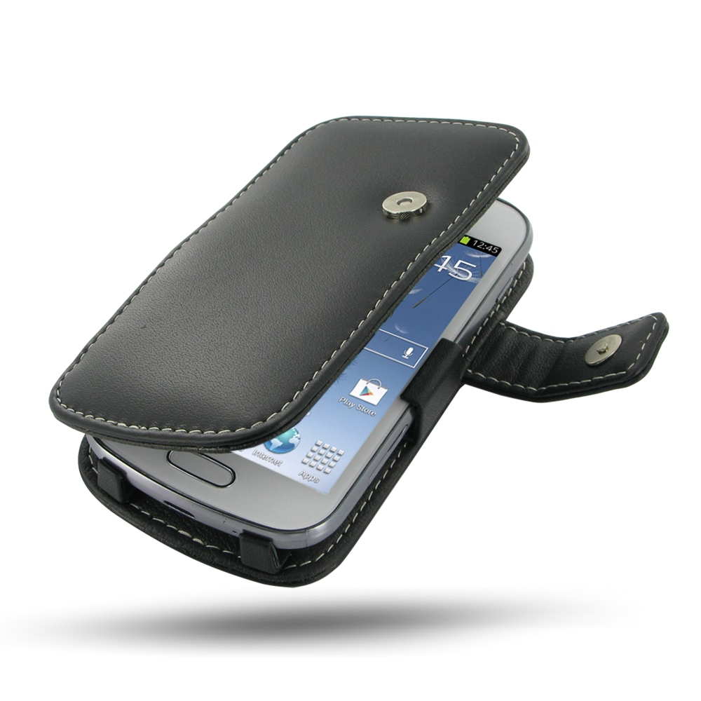 10% OFF + FREE SHIPPING, Buy Best PDair Top Quality Handmade Protective Samsung Galaxy S Duos Leather Flip Cover online. Pouch Sleeve Holster Wallet You also can go to the customizer to create your own stylish leather case if looking for additional colors