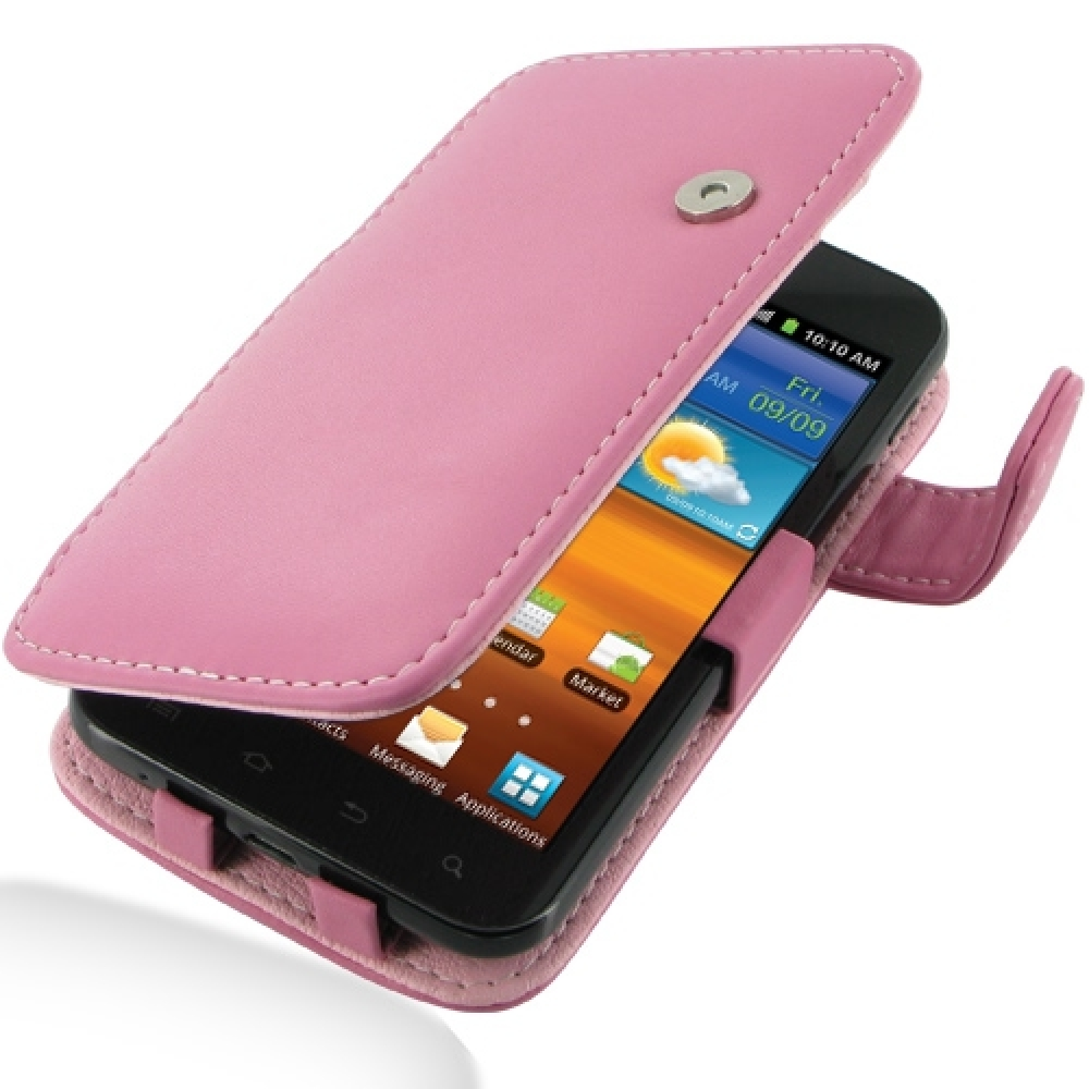 10% OFF + FREE SHIPPING, Buy PDair Top Quality Handmade Protective Samsung Galaxy S2 Epic Leather Flip Cover (Petal Pink) online. Pouch Sleeve Holster Wallet You also can go to the customizer to create your own stylish leather case if looking for addition