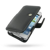 10% OFF + FREE SHIPPING, Buy Best PDair Top Quality Handmade Protective Samsung Galaxy S2 Plus Leather Flip Cover online. Pouch Sleeve Holster Wallet You also can go to the customizer to create your own stylish leather case if looking for additional color