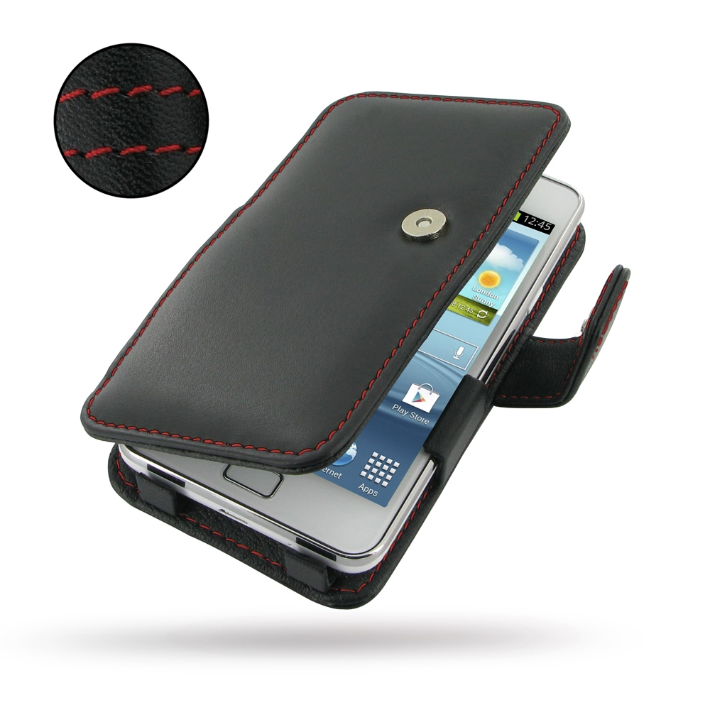 cover samsung s2plus