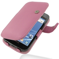 10% OFF + FREE SHIPPING, Buy PDair Top Quality Handmade Protective Samsung Galaxy S2 T989 Leather Flip Cover (Petal Pink) online. Pouch Sleeve Holster Wallet You also can go to the customizer to create your own stylish leather case if looking for addition