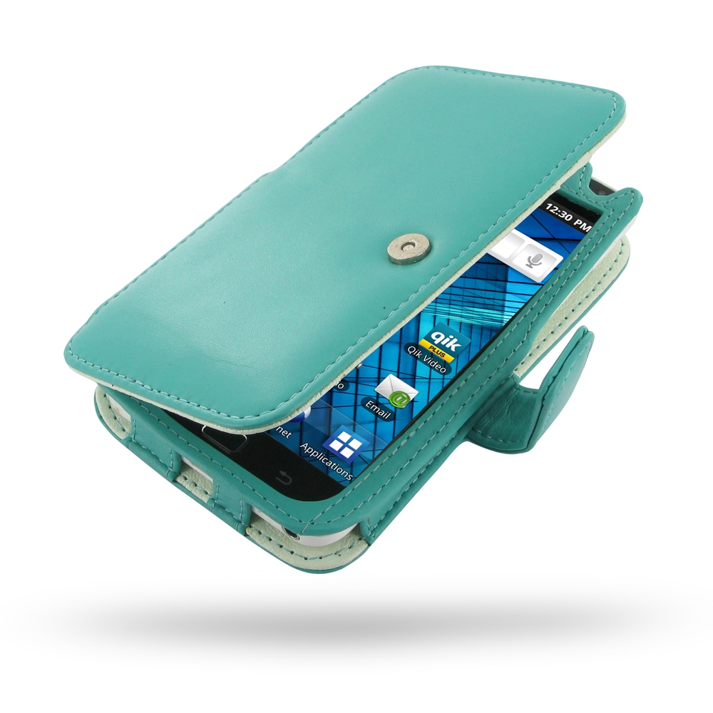 10% OFF + FREE SHIPPING, Buy Best PDair Top Quality Handmade Protective Samsung Galaxy S WiFi 5.0 Leather Flip Cover (Aqua). You also can go to the customizer to create your own stylish leather case if looking for additional colors, patterns and types.