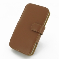 10% OFF + FREE SHIPPING, Buy Best PDair Top Quality Handmade Protective Samsung Galaxy S5 Leather Flip Cover (Brown) online. Pouch Sleeve Holster Wallet You also can go to the customizer to create your own stylish leather case if looking for additional co