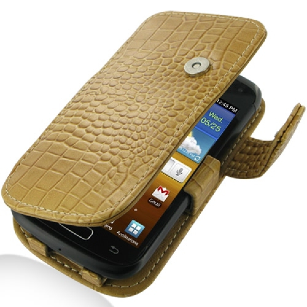 samsung galaxy w leather flip cover brown croc pattern pdair rh pdair com Camera Samsung Galaxy S3 Manual Samsung Galaxy Phone Manual