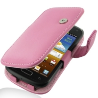 10% OFF + FREE SHIPPING, Buy Best PDair Top Quality Handmade Protective Samsung Galaxy W Leather Flip Cover (Petal Pink) online. Pouch Sleeve Holster Wallet You also can go to the customizer to create your own stylish leather case if looking for additiona
