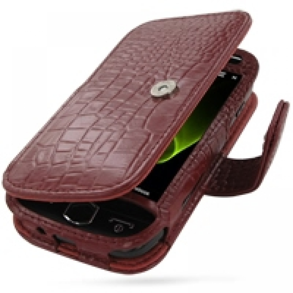 10% OFF + FREE SHIPPING, Buy Best PDair Top Quality Handmade Protective Samsung i8000 Omnia II Leather Flip Cover (Red Croc). Pouch Sleeve Holster Wallet You also can go to the customizer to create your own stylish leather case if looking for additional c