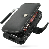 10% OFF + FREE SHIPPING, Buy Best PDair Top Quality Handmade Protective Samsung Omnia Specs Leather Flip Cover (Black) online. Pouch Sleeve Holster Wallet You also can go to the customizer to create your own stylish leather case if looking for additional