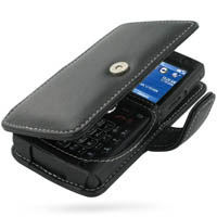 10% OFF + FREE SHIPPING, Buy PDair Top Quality Handmade Protective Samsung SGH-i600 / SGH-i608 Leather Flip Cover (Black) online. Pouch Sleeve Holster Wallet You also can go to the customizer to create your own stylish leather case if looking for addition